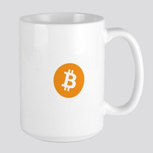 OriginalBitcoinLogo Mug