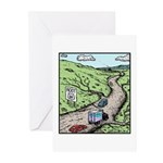 Root 66 Greeting Cards (Pk of 20)