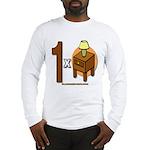 1 Night Stand Long Sleeve T-Shirt