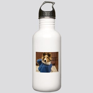 Neutering Stainless Water Bottle 1.0L