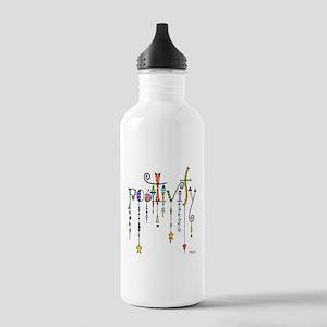 Positivity Water Bottle