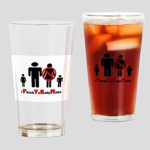 PYBM Drinking Glass