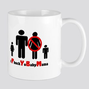 PYBM Mug