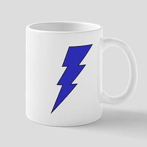 The Lightning Bolt 7 Shop Mug