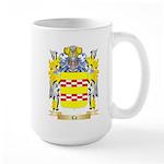 Ca Large Mug