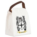 Carulli Canvas Lunch Bag