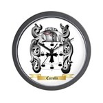 Carulli Wall Clock
