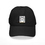 Carucci Black Cap