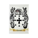 Carucci Rectangle Magnet (100 pack)