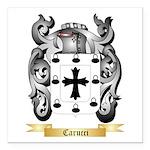 Carucci Square Car Magnet 3