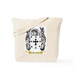 Carucci Tote Bag