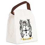 Carucci Canvas Lunch Bag