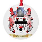 Cartwright Round Ornament