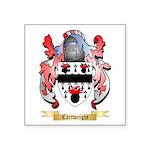 Cartwright Square Sticker 3