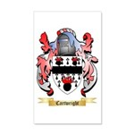 Cartwright 20x12 Wall Decal