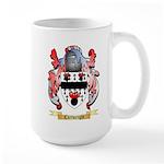 Cartwright Large Mug