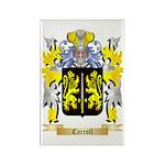 Carroll Rectangle Magnet (10 pack)