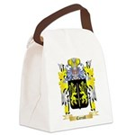 Carroll Canvas Lunch Bag