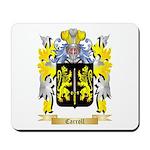 Carroll Mousepad