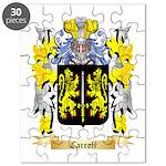 Carroll Puzzle