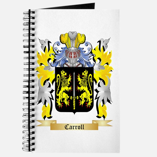 Carroll Journal