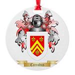 Carrodus Round Ornament