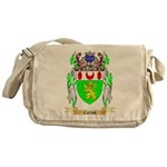 Carton Messenger Bag
