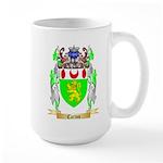 Carton Large Mug