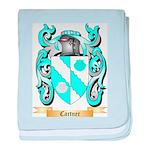Cartner baby blanket