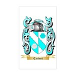 Cartner Sticker (Rectangle)