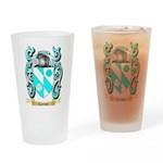 Cartner Drinking Glass