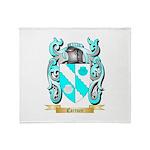 Cartner Throw Blanket