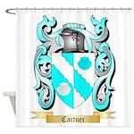 Cartner Shower Curtain