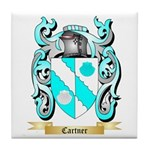 Cartner Tile Coaster