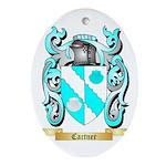 Cartner Ornament (Oval)