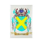 Cartlidge Rectangle Magnet (100 pack)