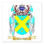 Cartlidge Square Car Magnet 3