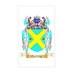 Cartlidge Sticker (Rectangle)
