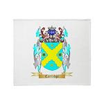 Cartlidge Throw Blanket