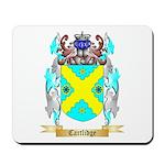 Cartlidge Mousepad