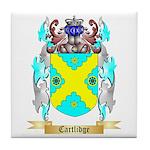 Cartlidge Tile Coaster