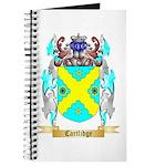 Cartlidge Journal