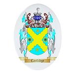 Cartlidge Ornament (Oval)