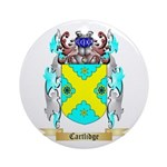 Cartlidge Ornament (Round)