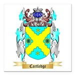 Cartledge Square Car Magnet 3