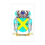 Cartledge Sticker (Rectangle)