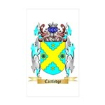 Cartledge Sticker (Rectangle 10 pk)