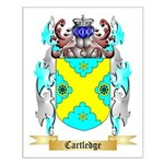 Cartledge Small Poster