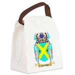 Cartledge Canvas Lunch Bag