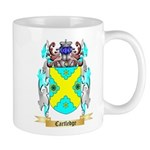 Cartledge Mug